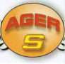 Logo AGERS